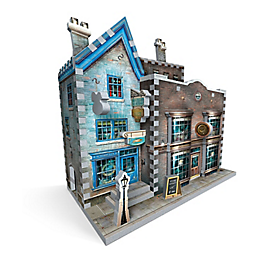 WREBBIT 3D - Harry Potter Boutique Ollivander - W3D-0508