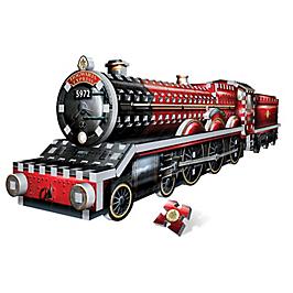 WREBBIT 3D - Harry Potter Poudlard Express - W3D-1009