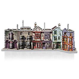 WREBBIT 3D - Harry Potter Chemin de travserse - W3D-1010
