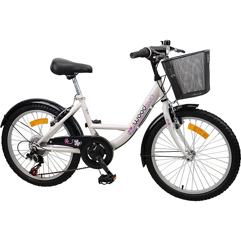 Vélo 20