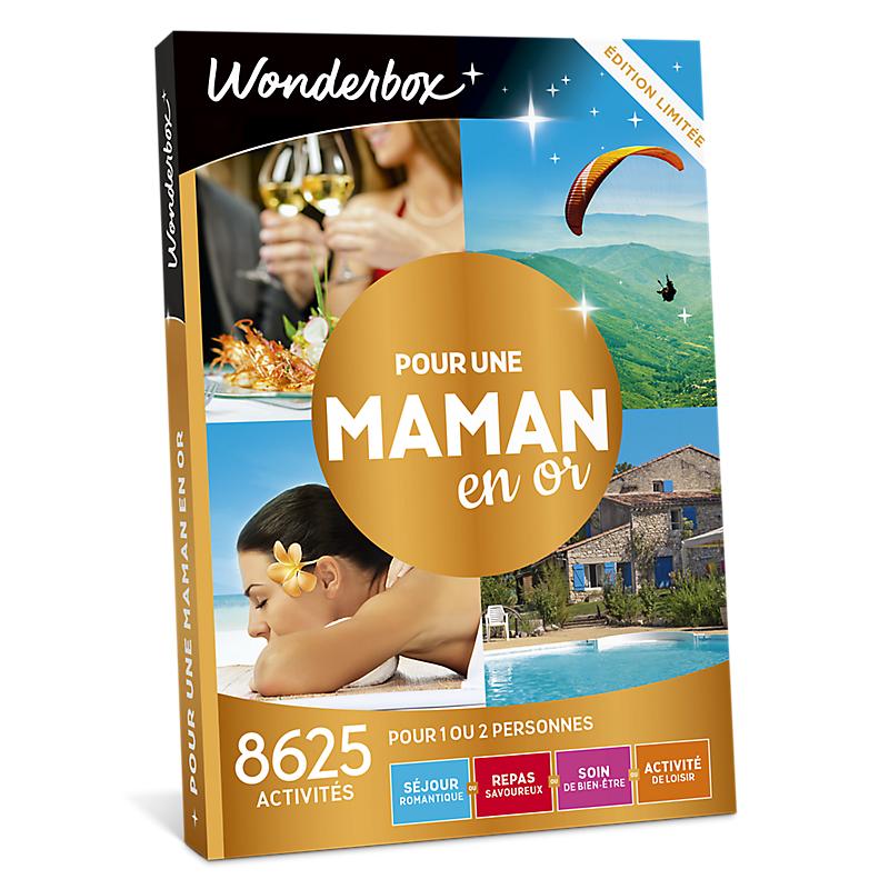 Idée Cadeau Mamie 80 Ans.Idées Cadeaux Pour Femme Coffrets Cadeaux