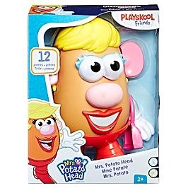 Monsieur Patate - Jouet Mme Patate Classique  La Patate Du Film Disney Toy Story - 27658EZ2