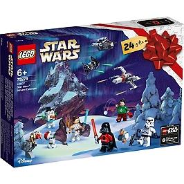 Lego® Star Wars - Calendrier De L'avent Lego® Star Wars - 75279 - 75279