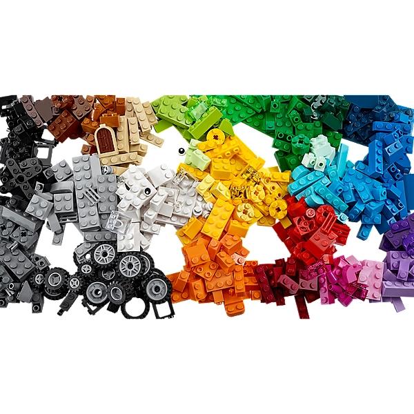La Créatives Boîte 10696 Lego® Classic De Briques Kl5F1JTcu3