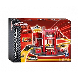 Garage Motor City - 212058211
