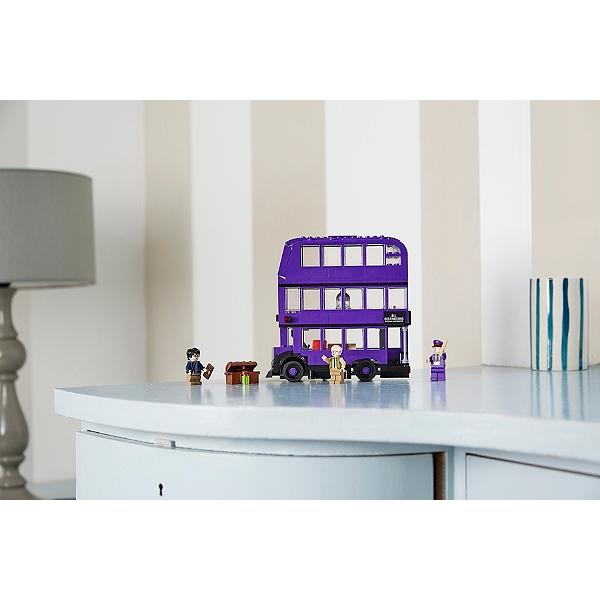 Lego Harry Potter Le Magicobus 75957 Jouets Espace Culturel E Leclerc