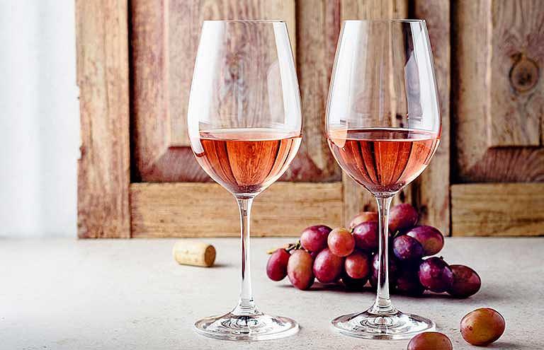 meilleur vin rosé