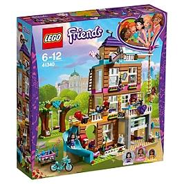 LEGO - LEGO® Friends - La maison de l'amitié - 41340 - 41340