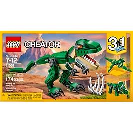 LEGO - Lego® Creator - Le Dinosaure Féroce - 31058 - 31058