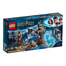 Lego® Harry Potter - Expecto Patronum - 75945 - 75945