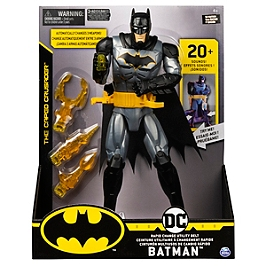 Figurine Batman Deluxe 30 Cm Batman - Batman - 6055944