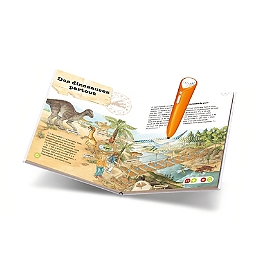 Tiptoi® - Destination Savoir - Les Dinosaures - Aucune - 4005556005994