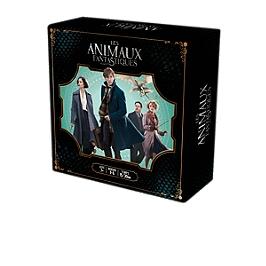 Les Animaux Fantastiques  - Le Jeu - Warner Bros - ANF-569001