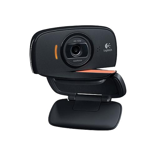 webcam logitech c525 e leclerc high tech. Black Bedroom Furniture Sets. Home Design Ideas