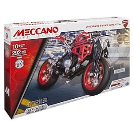 Ducati Monster 1200S Meccano - Ducati - 6027038