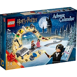 Lego® Harry Potter - Calendrier De L'avent Lego® Harry Potter - 75981 - 75981