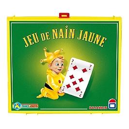 Jeu de Nain Jaune - 106