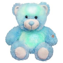 Lumicalin - Ours 30 Cm - Modèle Bleu - Aucune - LUL009