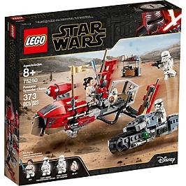 Lego® Star Wars - La Course-Poursuite En Speeder Sur Pasaana - 75250 - 75250