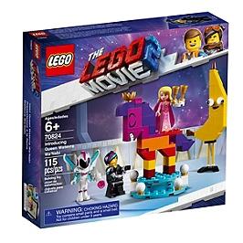 LEGO® Movie - La Reine aux mille visages - 70824 - 70824