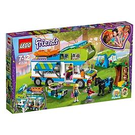 LEGO - Lego® Friends - Le Camping-Car De Mia - 41339 - 41339