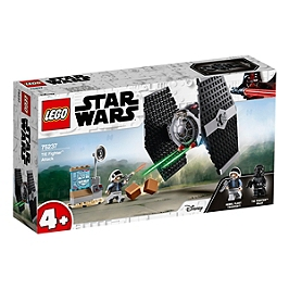 Lego® Star Wars - L'attaque Du Chasseur Tie - 75237 - 75237