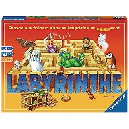 Labyrinthe - Aucune - 4005556267439