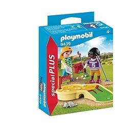 Enfants Et Minigolf - 0 - 9439