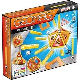 Geomag - Panels - 50Pcs - Aucune - GMP04