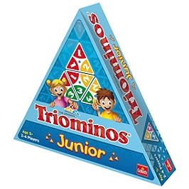 Triominos Junior  - 360681.006