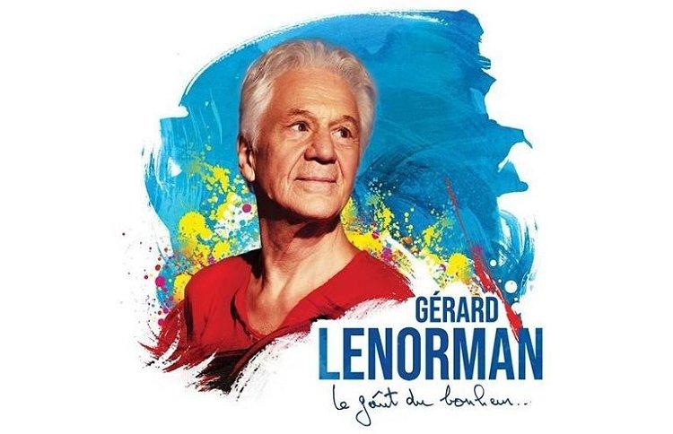 Interview Gérard Lenorman
