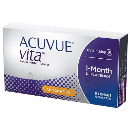 ?? Acuvue Vita For Astigmatism
