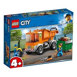 Lego® City - Le Camion De Poubelle - 60220 - 60220