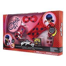 Multipack Ladybug - Miraculous - 84950
