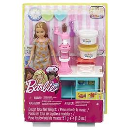 Barbie Cffret P. Dej. A Modeler - FRH74
