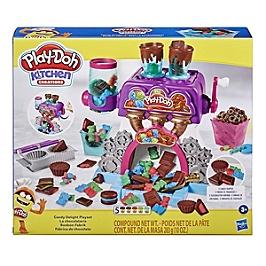 Play-Doh  Pate A Modeler - La Chocolaterie - Play-Doh - E98445L0