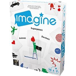 Imagine - CGIMAG02