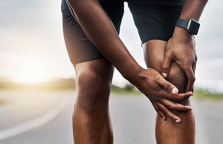 Douleur musculaire, chaud ou froid ?