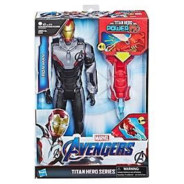 Avn Th Power Fx 2.0 Iron Man - Marvel Characters Inc. - E3298101