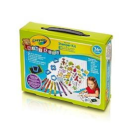 Mon 1Er Kit De Tampons - 81-1359-E-000