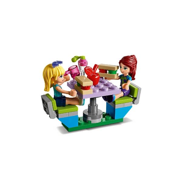 Le Friends Mia Camping De Lego® 41339 Car 5A3Rj4L