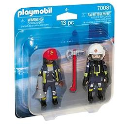 Pompiers Secouristes - N/A - 70081