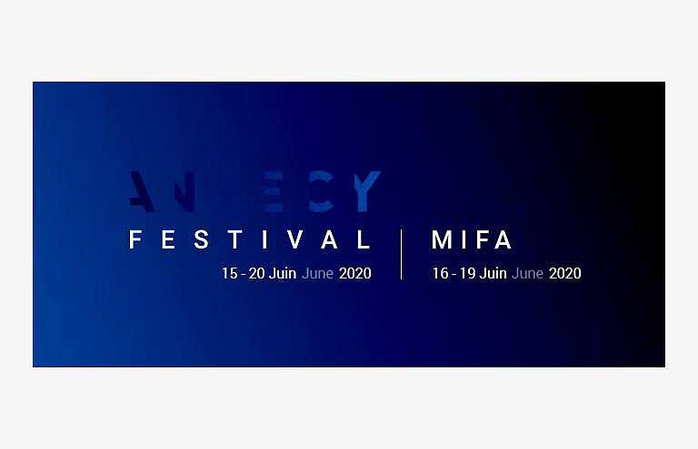 Festival du film d'animation d'Annecy (du 15 au 20/06/2020)