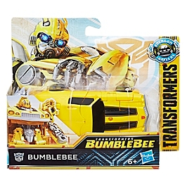 Transformers: Bumblebee - Energon Igniters - Bumblebee Série Puissance - Transformers - HASE0759