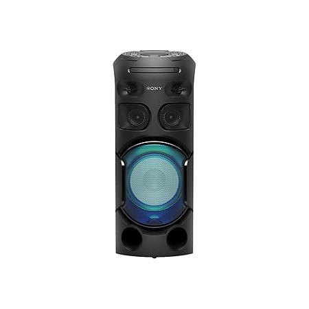 syst me audio bluetooth sony mhcv41d e leclerc high tech. Black Bedroom Furniture Sets. Home Design Ideas