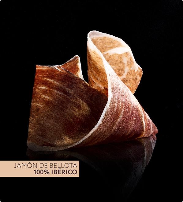 Jambon Bellota