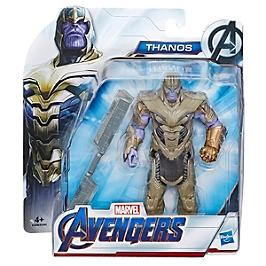 Figurine Marvel Avengers Endgame  Thanos - 15 Cm - Marvel Characters Inc. - E3939EU4