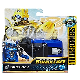 Transformers: Bumblebee - Energon Igniters - Dropkick Série Puissance - Transformers - HASE0753