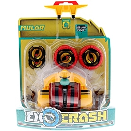 Exocrash Double Ripper Gorilla Color 1 - 30123.006