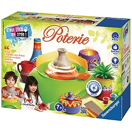 Poterie - 4005556186037